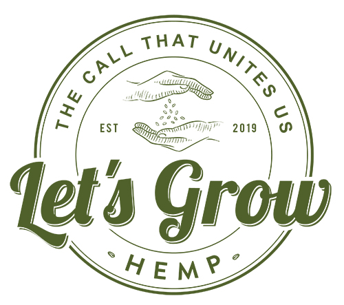 Let's Grow Hemp Seeds